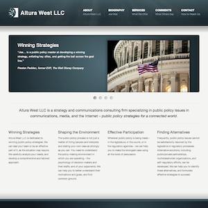 Altura West LLC