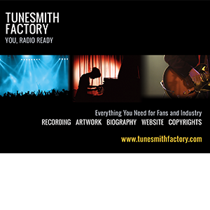 Tunesmith Factory
