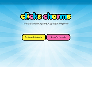 Clicks Charms