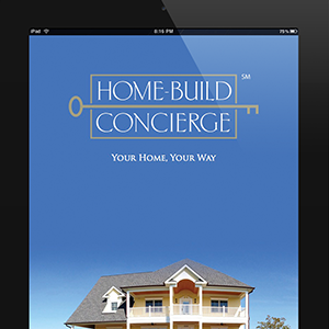 Home-Build Concierge