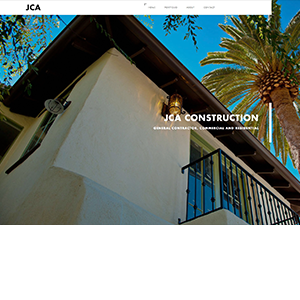 JCA Construction