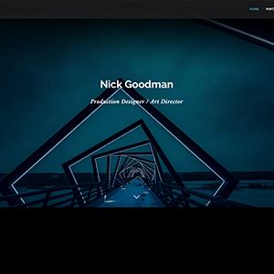 Nick Goodman